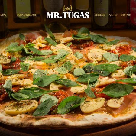 Mr Tugas